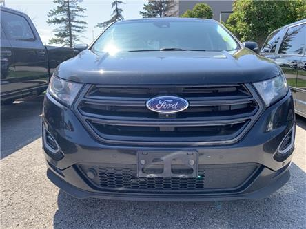 2016 Ford Edge Sport (Stk: U0578A) in Barrie - Image 1 of 4