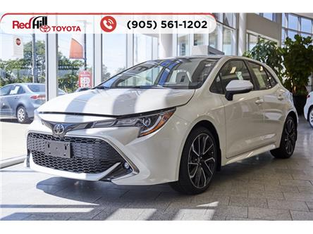 2019 Toyota Corolla Hatchback Base (Stk: 19969) in Hamilton - Image 1 of 6