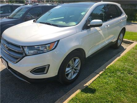 2016 Ford Edge SEL (Stk: 6507RA) in Barrie - Image 1 of 4