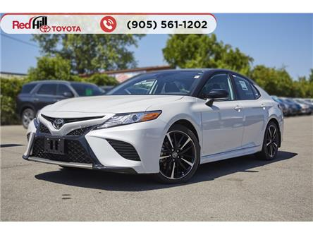 2020 Toyota Camry XSE (Stk: 20810) in Hamilton - Image 1 of 22