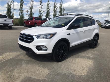 2018 Ford Escape SE (Stk: LEX070A) in Ft. Saskatchewan - Image 1 of 23