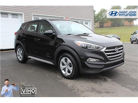 2017 Hyundai Tucson Base (Stk: U2780) in Saint John - Image 1 of 21