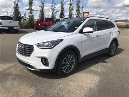 2017 Hyundai Santa Fe XL  (Stk: LLT179A) in Ft. Saskatchewan - Image 1 of 22