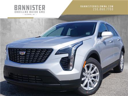 2020 Cadillac XT4 Luxury (Stk: 20-635) in Kelowna - Image 1 of 8