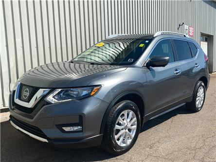 2017 Nissan Rogue SV (Stk: S6522B) in Charlottetown - Image 1 of 24