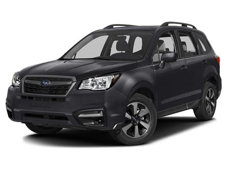 2017 Subaru Forester 2.5i Convenience (Stk: 15424AS) in Thunder Bay - Image 1 of 9