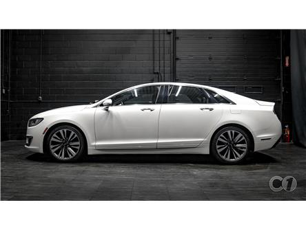 2017 Lincoln MKZ Reserve (Stk: CT20-381) in Kingston - Image 1 of 41