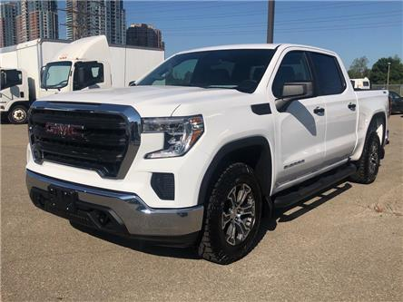 2020 Chevrolet 1500 Pickup New  2020 GMC Sierra 4x4 Crew-Cab 5.3 V-8 Gas (Stk: PU20398) in Toronto - Image 1 of 23