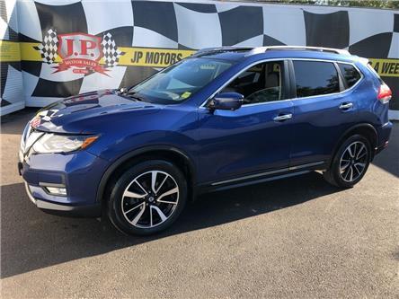 2017 Nissan Rogue SV (Stk: 49698) in Burlington - Image 1 of 24