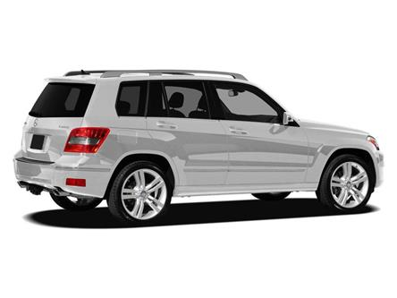 2012 Mercedes-Benz Glk-Class Base (Stk: 200090A) in Midland - Image 1 of 3