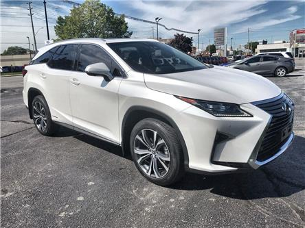 2018 Lexus RX 450hL Base (Stk: 2685A) in Windsor - Image 1 of 14