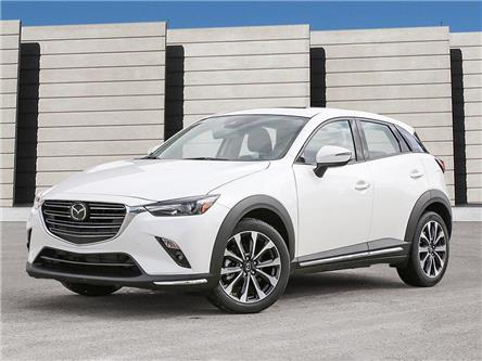2020 Mazda CX-3 GT (Stk: 85956) in Toronto - Image 1 of 23