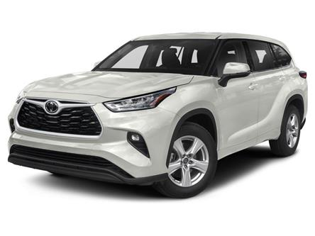 2020 Toyota Highlander LE (Stk: N20440) in Timmins - Image 1 of 9
