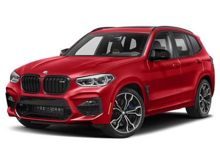 2020 BMW X3 M Competition (Stk: 23218) in Mississauga - Image 1 of 9