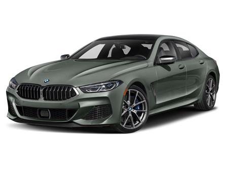 2020 BMW M850i xDrive Gran Coupe (Stk: 23276) in Mississauga - Image 1 of 9