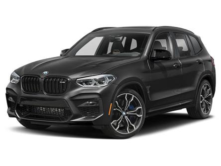 2020 BMW X3 M  (Stk: 23298) in Mississauga - Image 1 of 9