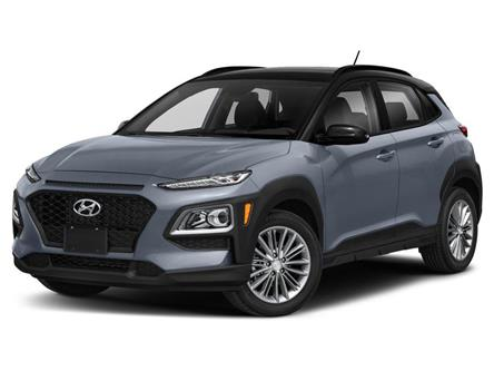 2021 Hyundai Kona 1.6T Trend w/Two-Tone Roof (Stk: 30319) in Scarborough - Image 1 of 9