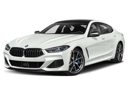 2020 BMW M850i xDrive Gran Coupe (Stk: 20600) in Thornhill - Image 1 of 9