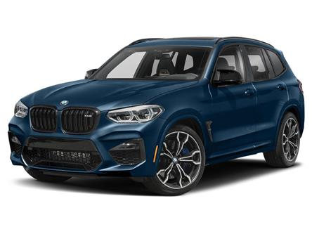 2020 BMW X3 M  (Stk: 20659) in Thornhill - Image 1 of 9