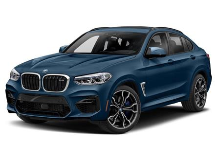 2020 BMW X4 M  (Stk: 20662) in Thornhill - Image 1 of 9
