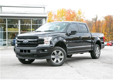 2018 Ford F-150  (Stk: G1258) in Gatineau - Image 1 of 27