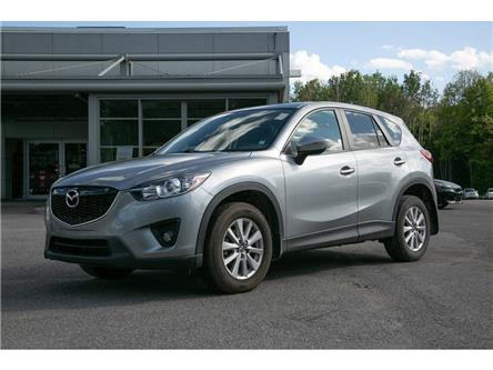 2015 Mazda CX-5 GS (Stk: 20649A) in Gatineau - Image 1 of 19