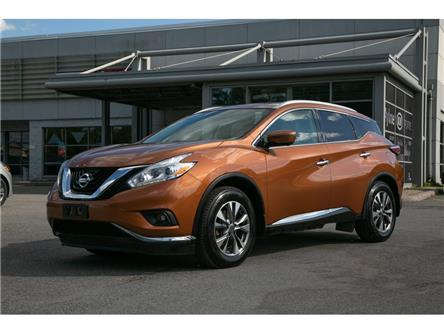 2016 Nissan Murano  (Stk: 20608A) in Gatineau - Image 1 of 22