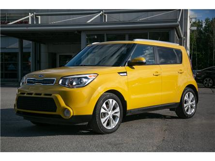 2015 Kia Soul  (Stk: 21849A) in Gatineau - Image 1 of 21