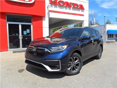 2020 Honda CR-V EX-L (Stk: 10992) in Brockville - Image 1 of 30