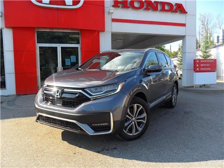 2020 Honda CR-V Touring (Stk: 10999) in Brockville - Image 1 of 30