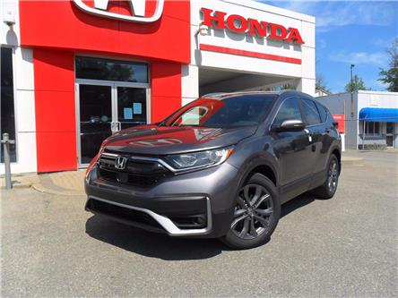 2020 Honda CR-V Sport (Stk: 10998) in Brockville - Image 1 of 28