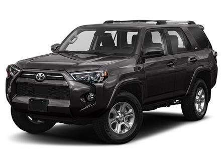 2020 Toyota 4Runner Base (Stk: 203303) in Regina - Image 1 of 9