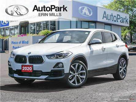 2020 BMW X2 xDrive28i (Stk: 42126AP) in Mississauga - Image 1 of 27