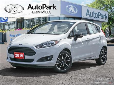 2019 Ford Fiesta SE (Stk: 124731AP) in Mississauga - Image 1 of 27