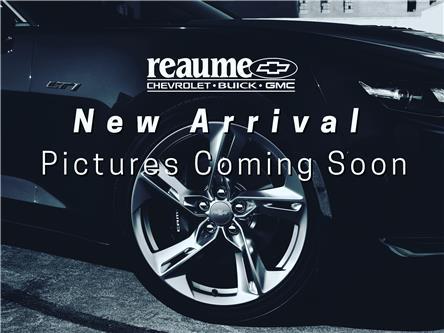 2020 Chevrolet Silverado 1500 RST (Stk: 20-0664) in LaSalle - Image 1 of 10