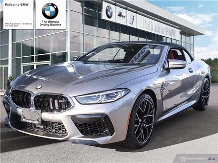 2020 BMW M8 Base (Stk: 0239) in Sudbury - Image 1 of 20