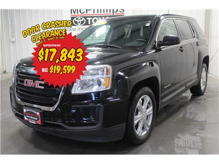 2017 GMC Terrain SLE-1 (Stk: 5810056A) in Winnipeg - Image 1 of 25