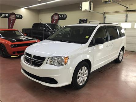 2017 Dodge Grand Caravan CVP/SXT (Stk: N20-58A) in Nipawin - Image 1 of 17