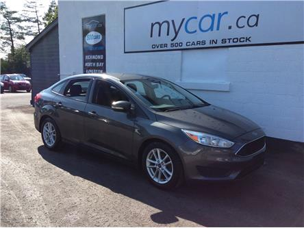 2015 Ford Focus SE (Stk: 200782) in North Bay - Image 1 of 21