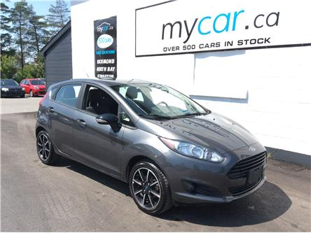 2019 Ford Fiesta SE (Stk: 200811) in Richmond - Image 1 of 21