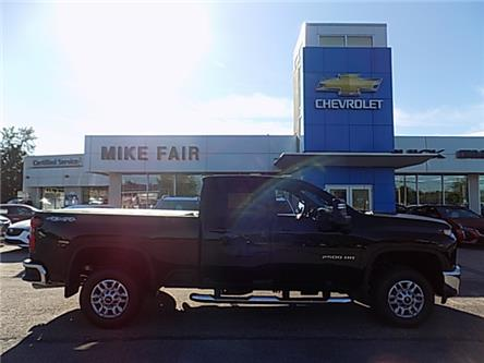 2020 Chevrolet Silverado 2500HD LT (Stk: 20329) in Smiths Falls - Image 1 of 18
