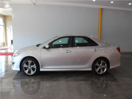 2014 Toyota Camry SE (Stk: 382625) in Richmond Hill - Image 1 of 26