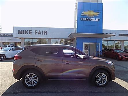 2016 Hyundai Tucson  (Stk: 21000A) in Smiths Falls - Image 1 of 18