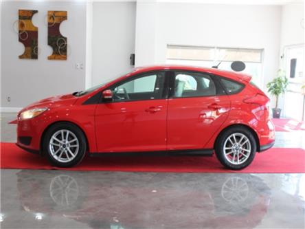 2016 Ford Focus SE (Stk: 346756) in Richmond Hill - Image 1 of 21