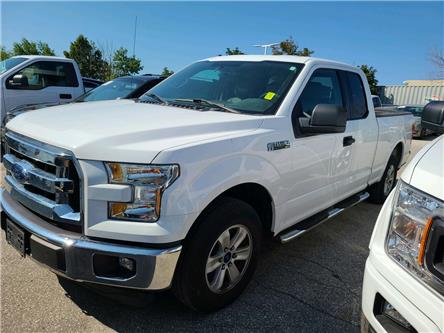 2015 Ford F-150  (Stk: U0849A) in Barrie - Image 1 of 5