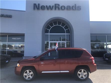 2010 Jeep Compass Sport/North (Stk: 24957P) in Newmarket - Image 1 of 10