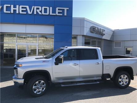2020 Chevrolet Silverado 2500HD LTZ (Stk: 25424E) in Blind River - Image 1 of 16