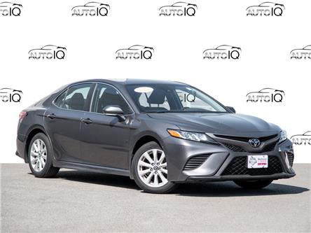 2019 Toyota Camry SE (Stk: 3810RX) in Welland - Image 1 of 24