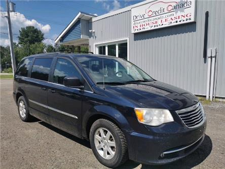2011 Chrysler Town & Country Touring (Stk: 19-561B) in Huntsville - Image 1 of 26