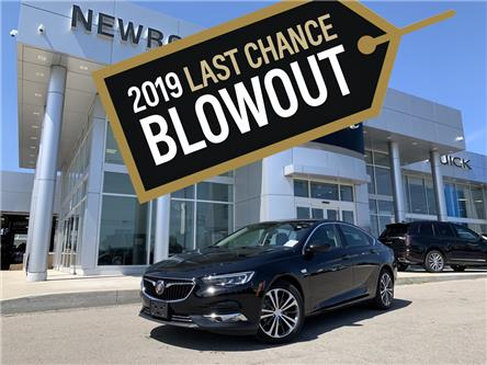 2019 Buick Regal Sportback Essence (Stk: 1073924) in Newmarket - Image 1 of 25